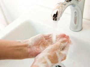 Sức khỏe đời sống - Gần 80% người Việt không rửa tay trước khi ăn