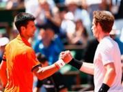 Thể thao - Chi tiết Djokovic - Murray: Quà sinh nhật tuyệt hảo (KT)