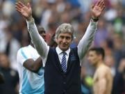 Bóng đá - Pellegrini đổ lỗi Pep khiến Man City thất bát ở NHA