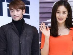 Phim - Bi Rain bí mật hẹn hò qua đêm với Kim Tae Hee