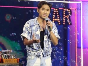 Ca nhạc - MTV - Trai đẹp của Minh Hằng mặc xuề xoà hát Bolero