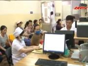 Video An ninh - Lối sống hiện đại dẫn đến bệnh ung thư tại TPHCM