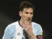 """Bóng đá - Messi """"quay như chong chóng"""" trước Copa America"""
