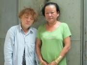 An ninh Xã hội - Bắt nhóm dàn cảnh, dụ phụ nữ tự lột vàng ở TPHCM
