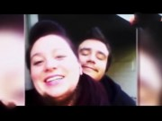 Video An ninh - Nữ nhiếp ảnh gia có bộ râu quai nón cực độc