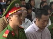 """Video An ninh - Xử """"đại án"""" buôn bán hơn 1.000 bánh heroin ở Điện Biên"""