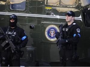 """Thế giới - Dàn vũ khí """"sát thủ"""" đặc vụ Mỹ dùng bảo vệ Obama"""