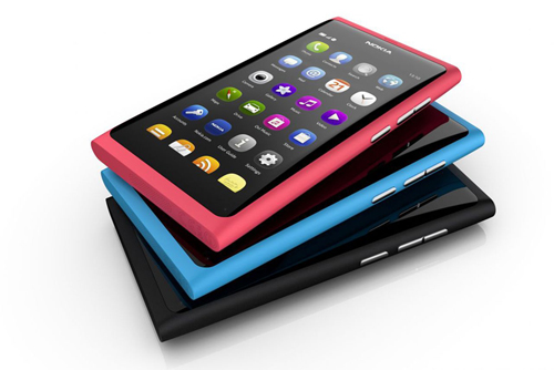 Nokia công bố trở lại cuộc đua smartphone, tablet - 2