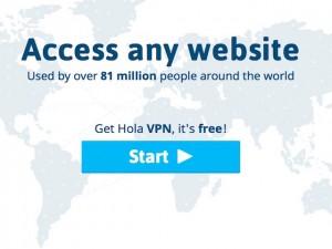 Công nghệ thông tin - Người VN sử dụng VPN để truy cập Facebook tăng đột biến