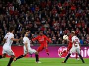 Bóng đá - Liverpool - Sevilla: Ngược dòng xưng vương