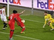 Bóng đá - Chi tiết Liverpool – Sevilla: Hiệp 2 bùng nổ (KT)