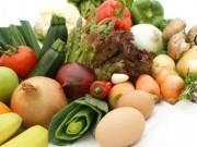 Sức khỏe đời sống - Các vị thuốc chống ung thư cực hiệu quả có sẵn trong căn bếp