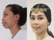 Làm đẹp mỗi ngày - Cô gái xấu xí hóa mỹ nữ nhờ sức mạnh của phẫu thuật thẩm mỹ