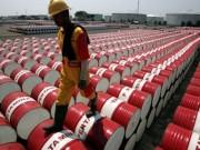 Thị trường - Tiêu dùng - Giá dầu tăng cao nhất trong bảy tháng