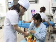 Tin tức trong ngày - Bé sơ sinh nguy kịch do dùng thuốc phiện chữa tiêu chảy