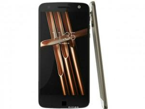 Dế sắp ra lò - Motorola khai tử dòng Moto X, thay bằng dòng Z