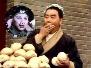 """Phim - """"Bát Giới"""" Mã Đức Hoa sợ nhất ăn cơm của """"Tây Du Ký"""""""