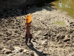 Thế giới - Ấn Độ nóng lên đến 51 độ, cao nhất lịch sử khí tượng