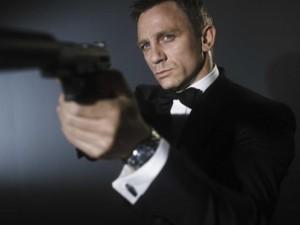 """Phim - Daniel Craig """"dứt tình"""" với 007 dù cát-sê gần 100 triệu đô"""