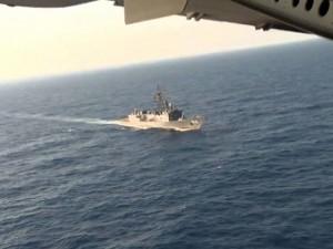 Thế giới - Tìm thấy mảnh vỡ, hành lý từ máy bay Ai Cập rơi trên biển