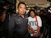 Thế giới - Thái Lan: Đi tù 15 năm vì viết 1 từ trên Facebook?