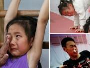 Thế giới - Lò luyện Olympic đầy nước mắt của trẻ em TQ