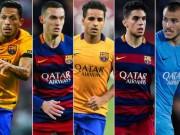 Bóng đá - Sau CK cúp Nhà Vua: Barca có thể từ biệt 5 ngôi sao