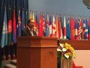 Tài chính - Bất động sản - Kinh tế Việt Nam có những chuyển biến tích cực