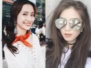 """Thời trang - Khuyên tai tua rua: Món """"tủ"""" của các hotgirl Việt"""
