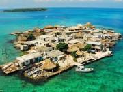 Thế giới - Những hòn đảo đông đúc nhất thế giới