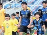 Bóng đá - Xuân Trường đá chính, Incheon thua đau phút cuối