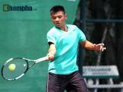 Thể thao - Tin thể thao HOT 22/5: Hoàng Nam – Hoàng Thiên thua sốc