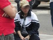 Tin tức trong ngày - Vụ cháy xe 12 người chết: Nghẹn ngào nhận thi thể người thân