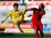 Bóng đá - FLC Thanh Hóa - Hải Phòng: Đòn đau từ người cũ
