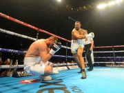"""Thể thao - Boxing: 275 giây, David Haye """"diệt"""" đối thủ"""