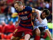 Bóng đá - Chi tiết Barca - Sevilla: Vua vẫn là vua (KT)