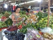 Thị trường - Tiêu dùng - Trái cây theo đại gia Thái đổ bộ vào Việt Nam