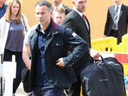 Bóng đá - Mourinho đến, Giggs thu xếp hành lý tạm biệt MU