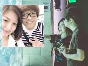 Ca nhạc - MTV - Hương Tràm đã hết ngại ngùng khi gặp lại Bùi Anh Tuấn