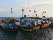 Thế giới - Báo nước ngoài viết về ngư dân Việt trên Biển Đông