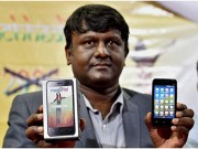 Thời trang Hi-tech - Điện thoại thông minh rẻ nhất thế giới, giá 33 nghìn đồng