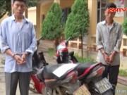 Video An ninh - Giải cứu bé 3 tháng tuổi và mẹ bị lừa bán sang TQ