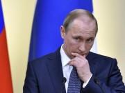 """Thế giới - Nga """"phát hoảng"""" khi kinh tế Trung Quốc chững lại"""