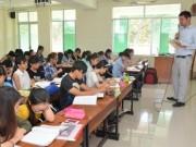 Giáo dục - du học - Giảm chỉ tiêu sư phạm để khắc phục tình trạng thất nghiệp