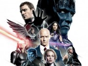 """Phim - """"X-Men"""" 2016 gây thất vọng với các fan Dị Nhân"""