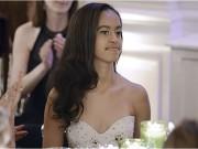 Bạn trẻ - Cuộc sống - Con gái Tổng thống Obama càng lớn càng xinh đẹp
