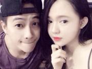 Ca nhạc - MTV - Bạn gái xinh như thiên thần của trưởng nhóm HKT
