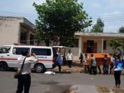 Tin tức trong ngày - Vụ cháy xe khách: Đã bàn giao thi thể 12 nạn nhân