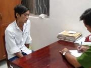 An ninh Xã hội - Một phụ nữ ngoài 60 tuổi bị hiếp dâm giữa đồng