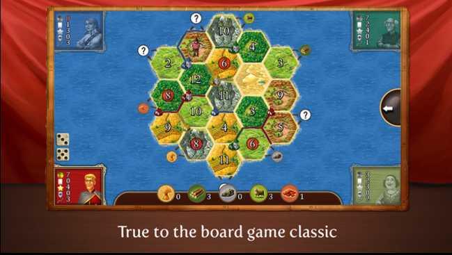 Những board game hay nhất trên android và ios - 1